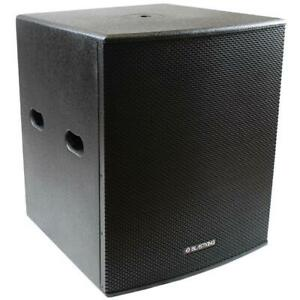 BLASTKING BPS18II 1200 Watts 18 Powered Subwoofer For DJ, Club, Bar, PA Speaker Bass Ontario Preview