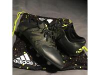 Adidas X 16.1's Football Boots (pro edition) UK 7.5