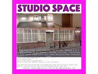 Work only Studio space in Dalston artist / designer / creative