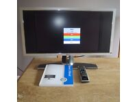 "Dell W1900 19"" LCD TV Display"