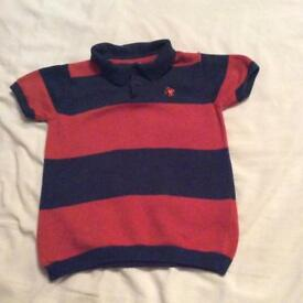 Next boys jumper age 18-24 months/1.5-2 years