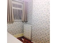 NICE! DOUBLE ROOM.. AVAILABLE NOW in Manor Park, E12 6DD.. £410 per month.. GREAT DEAL !!