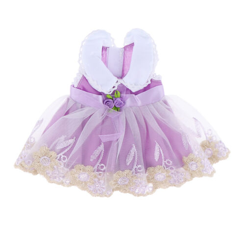 MagiDeal Lovely Summer Skirt Clothes for 14inch AG American