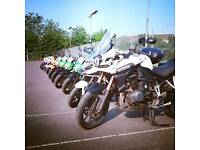 Motorcycle Instructor Required. Turn your hobby into a career with ADT Motorcycle Training