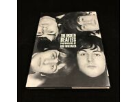 1991 The Unseen Beatles-Photographs By Bob Whitaker Book