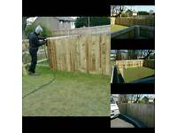 Fencing and decking repair replace and maintenance build
