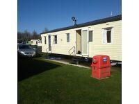Caravan for sale. Haven Hafan Y Mor.
