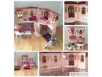 Bratz Doll house