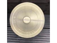 Vinyl dumbbell 4.5kg/ 10lbs