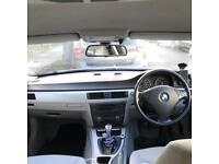 BMW 3 series 318D DIESEL MANUAL 1.8