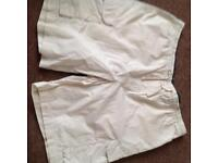 8 Pairs of Men's Shorts