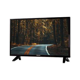smart tv 32 inch Finlux 32 Inch Full HD NEW used 5 days!!! NO CRASH