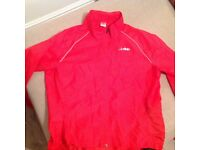 DHB water proof light weight jacket size xxl