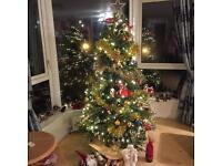 CHRISTMAS TREE 6FT
