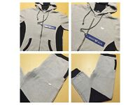 Brand New With Tags Men's Armani Grey Slim Fit Tracksuit £35