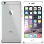 Apple iPhone 6 - 16GB - White Silver (iPhones, Apple Store)