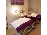 FEMALE BEAUTY THERAPIST REQUIRED FOR IMMEDIATE START * Full / Part time * WAXING MASSAGES ETC