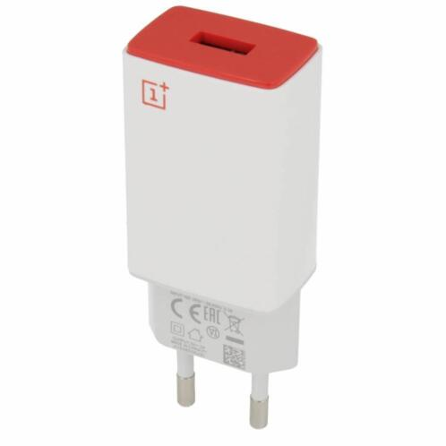 OnePlus One / X / 2 Originele AY0520 Adapter 2A - Kop