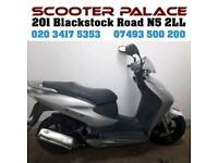 Honda dylan 2003 125cc silver average condition (NOT FORZA PCX PS SH VISON NMAX XMAX)