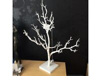White Manzanita Wishing Tree