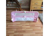 Lindam Bed Guard £10
