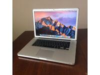 """Apple MacBook Pro 15"" 2.6 GHz Intel Core I7, 8GB RAM, 750 GB (Mid 2012) Non glossy screen."
