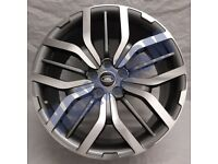 R8* 4X NEW ALLOY WHEELS 20 INCH ALLOYS FITS LAND ROVER DISCOVERY DISCO SVR