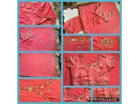 Beautiful Indian Ethnic Bollywood Party Wear Pink Designer Saree used only one time. £15