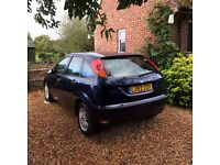 Ford Focus 1.6 LX For Sale