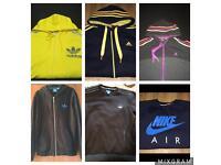 Adidas Hoodies / Nike Air Sweatshirt