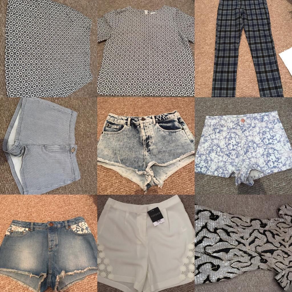 Topshop Clothes size 8