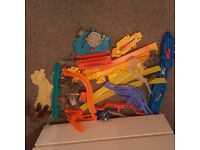 Hotwheels cars bits and bobs