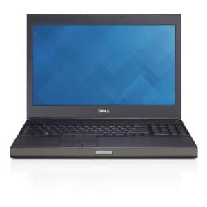 DELL PRECISION M4800,15'' FHD non-glare i7 turbo 3.7GHZ 12GB,80GB SSD,1TB HDD,NVIDIA Quadro K1100m
