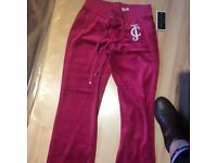 Brand new with tags bootcut pant by Juicy Couture