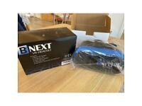 Bnext VR headset unused