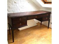 Gorgeous Mahogany Desk