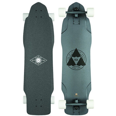 "Globe Longboard Downhill Speedboard THE MAIDEN 37"" Skateboard"
