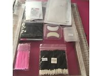 Beauty job lot. Lashes Beauty bed and more. See discripton