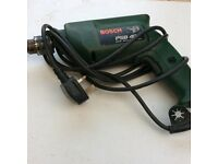 240V Electric drill