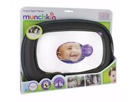 Munckin Baby Insight Mirror