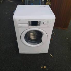 beko 8 kg 1300 spin FULLY RECONDITIONED 6 MONTHS WARANTY