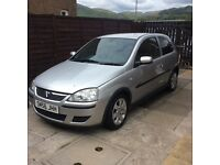 Corsa 1.2 twinport for sale