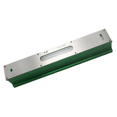 Professional Precision Bar Level For Engineer Machinist 0.02mm 250mm