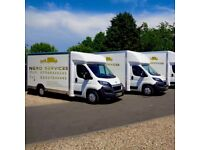 MAN WITH A VAN - HOUSE REMOVAL , ITEMS REMOVALS ,OFFICE REMOVAL, MAN AND VAN, MAN WITH VAN NERO