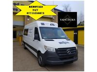 Reliable House/Office Removals,Man & Van,24/7 Services & Storage