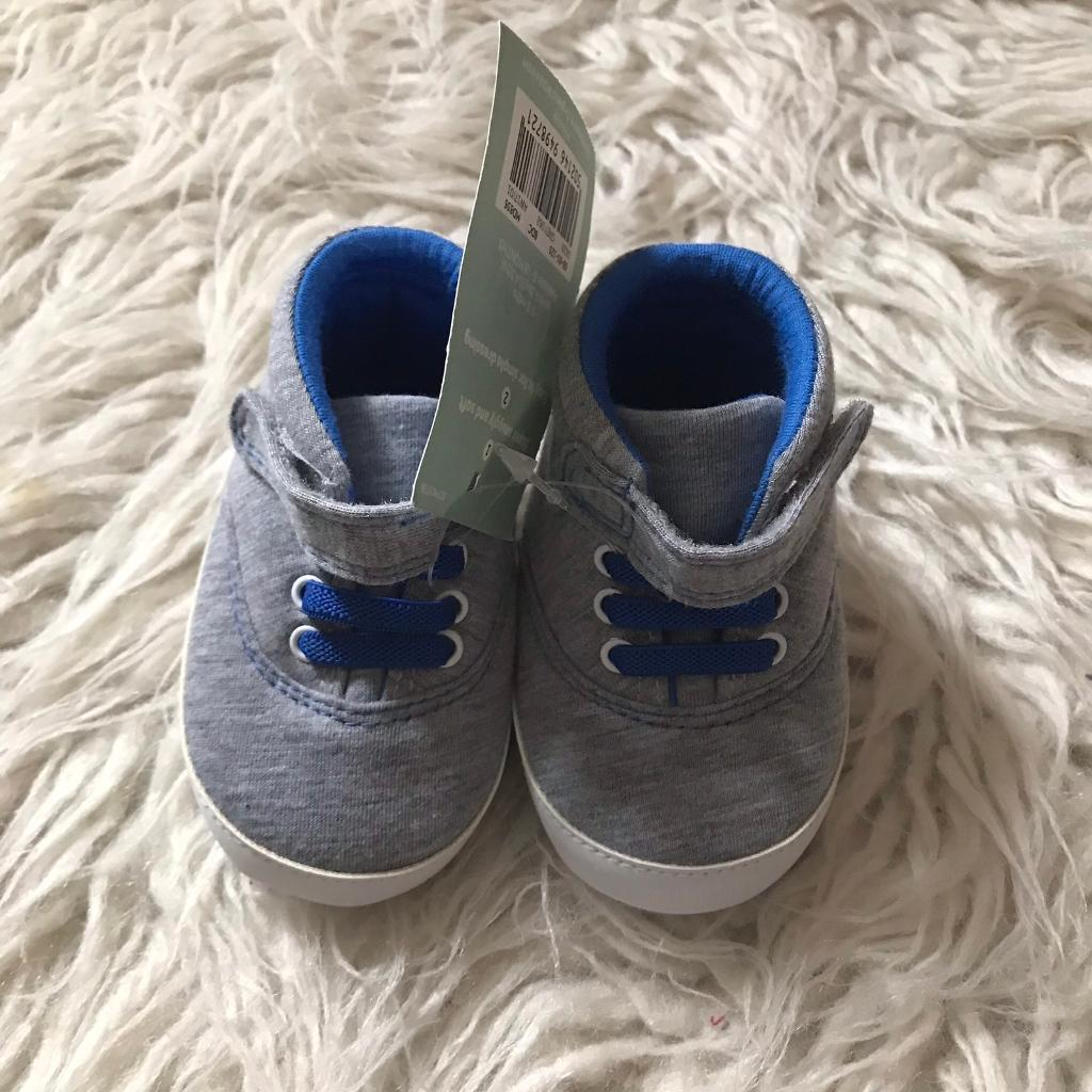 0 3 Months Brand New Mini Club Baby Boots In Poole Dorset Gumtree