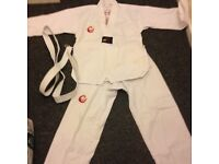 TAE kwon do top & pants