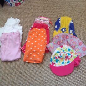Small bundle toddler clothes