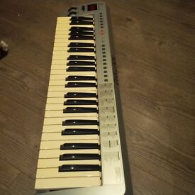 Evolution MK249 Midi Keyboard