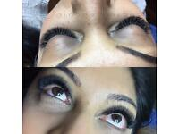 Eyelashes Extension - Stunning Volume Lashes-High quality